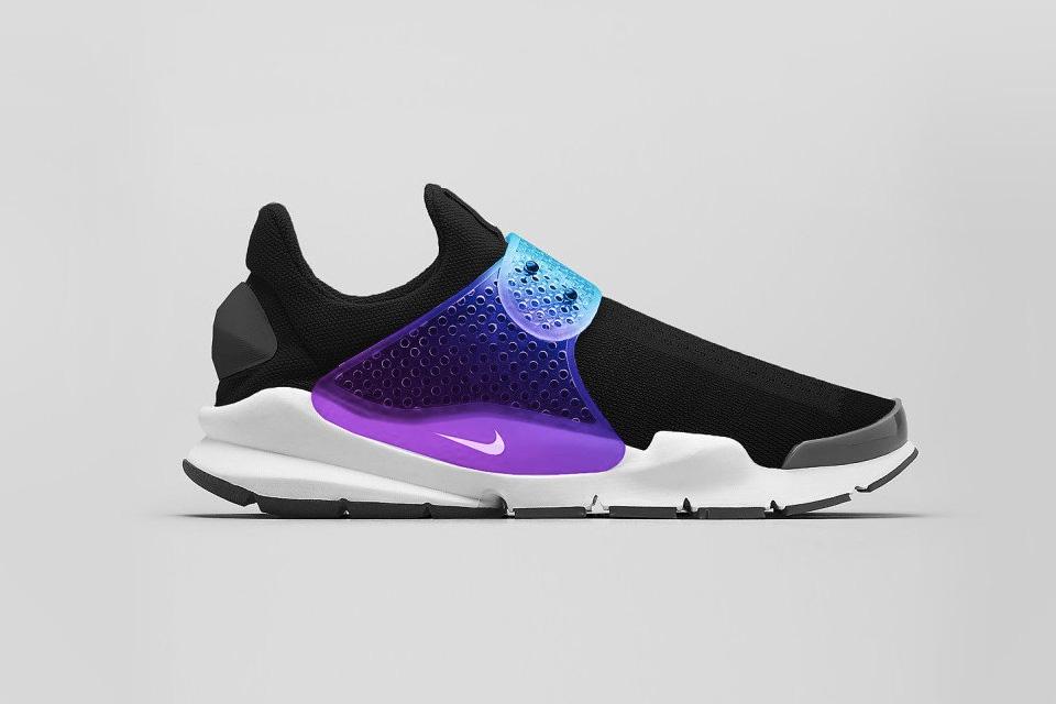 "Nike Sock Dart ""Black Grape"" Coming Soon"