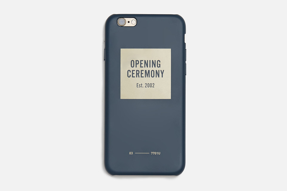 11+ Opening Ceremony iPhone 6 Cases