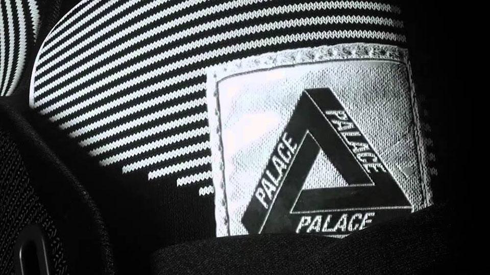 Palace Skateboards x Adidas Originals Pro