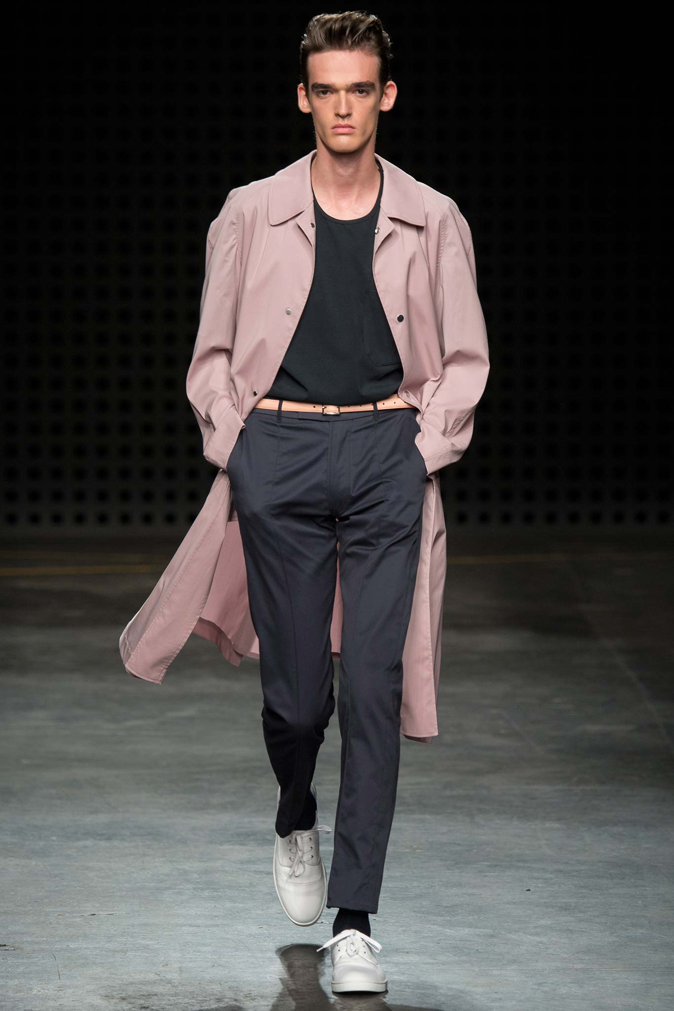 LCM: E. Tautz Spring/Summer 2016 Collection