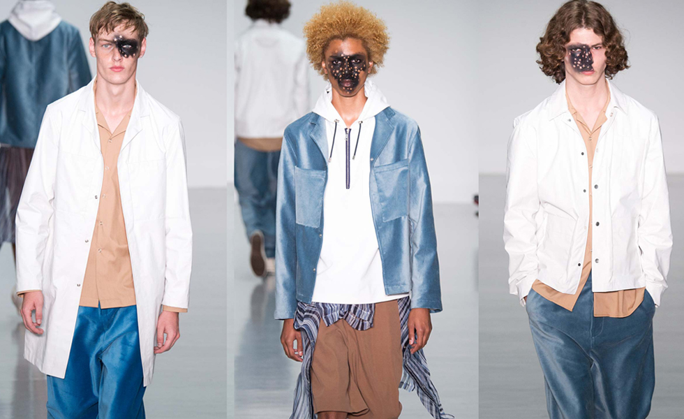 LCM: Agi and Sam Spring/Summer 2016 Collection