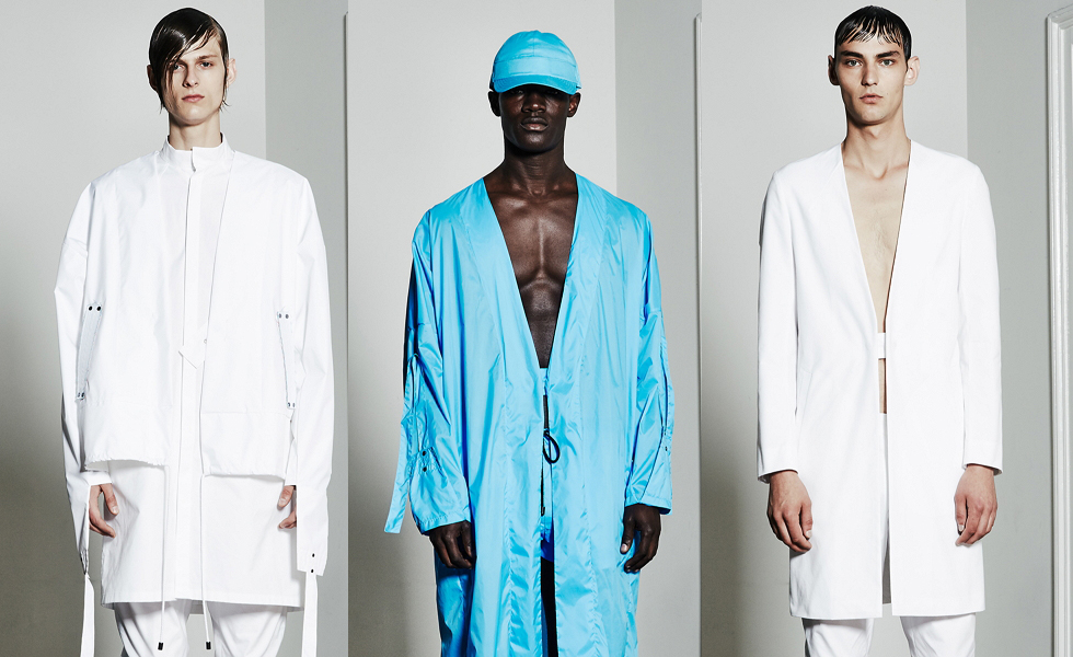 LCM: Berthold Spring/Summer 2016 Collection