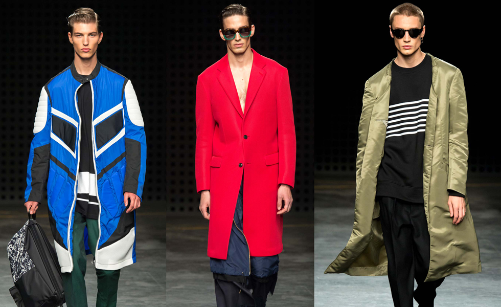 LCM: Casely-Hayford Spring/Summer 2016 Collection