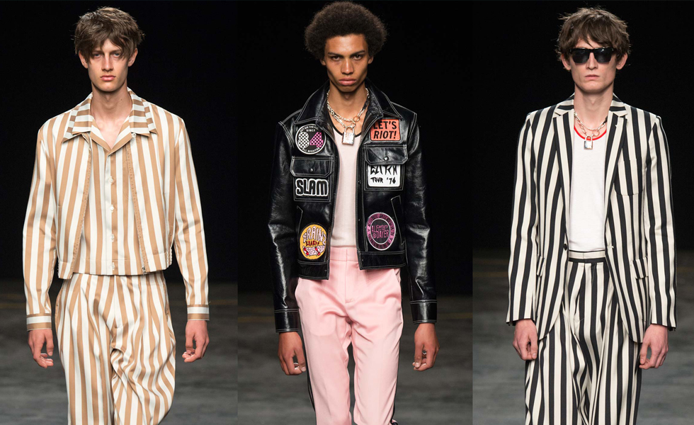 LCM: TOPMAN DESIGN Spring/Summer 2016 Collection