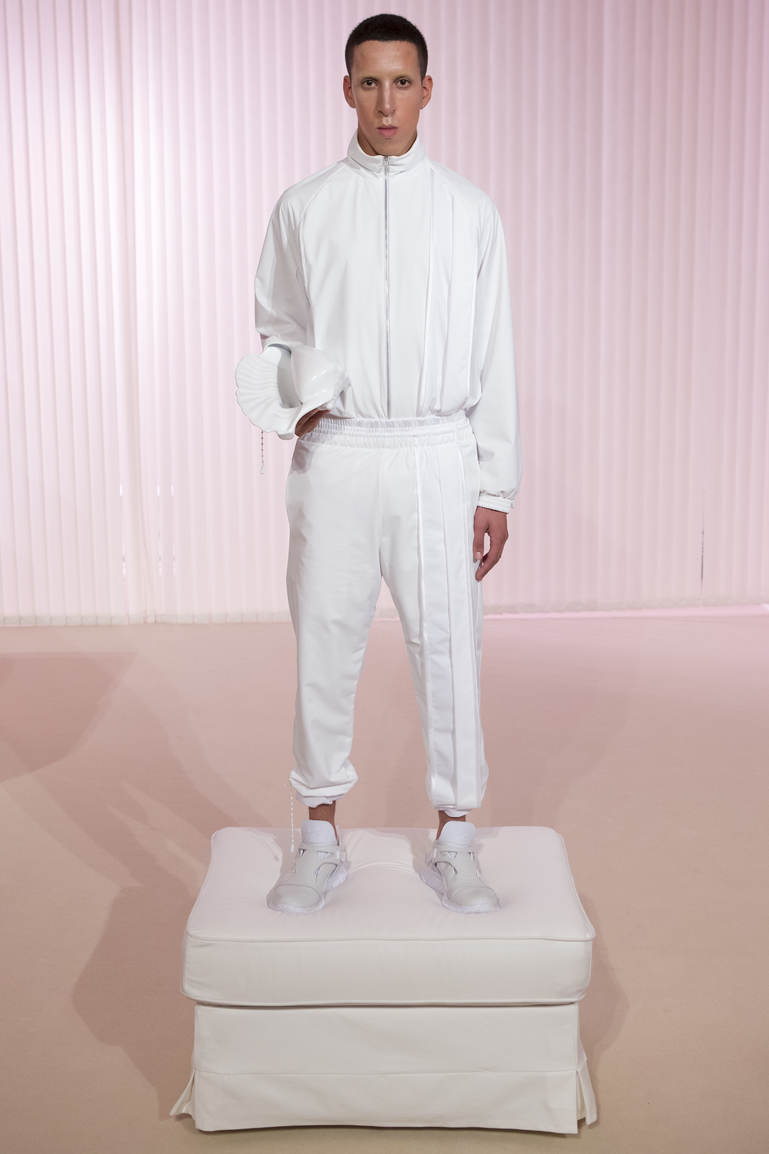 LCM: COTTWEILER Spring/Summer 2016 Collection
