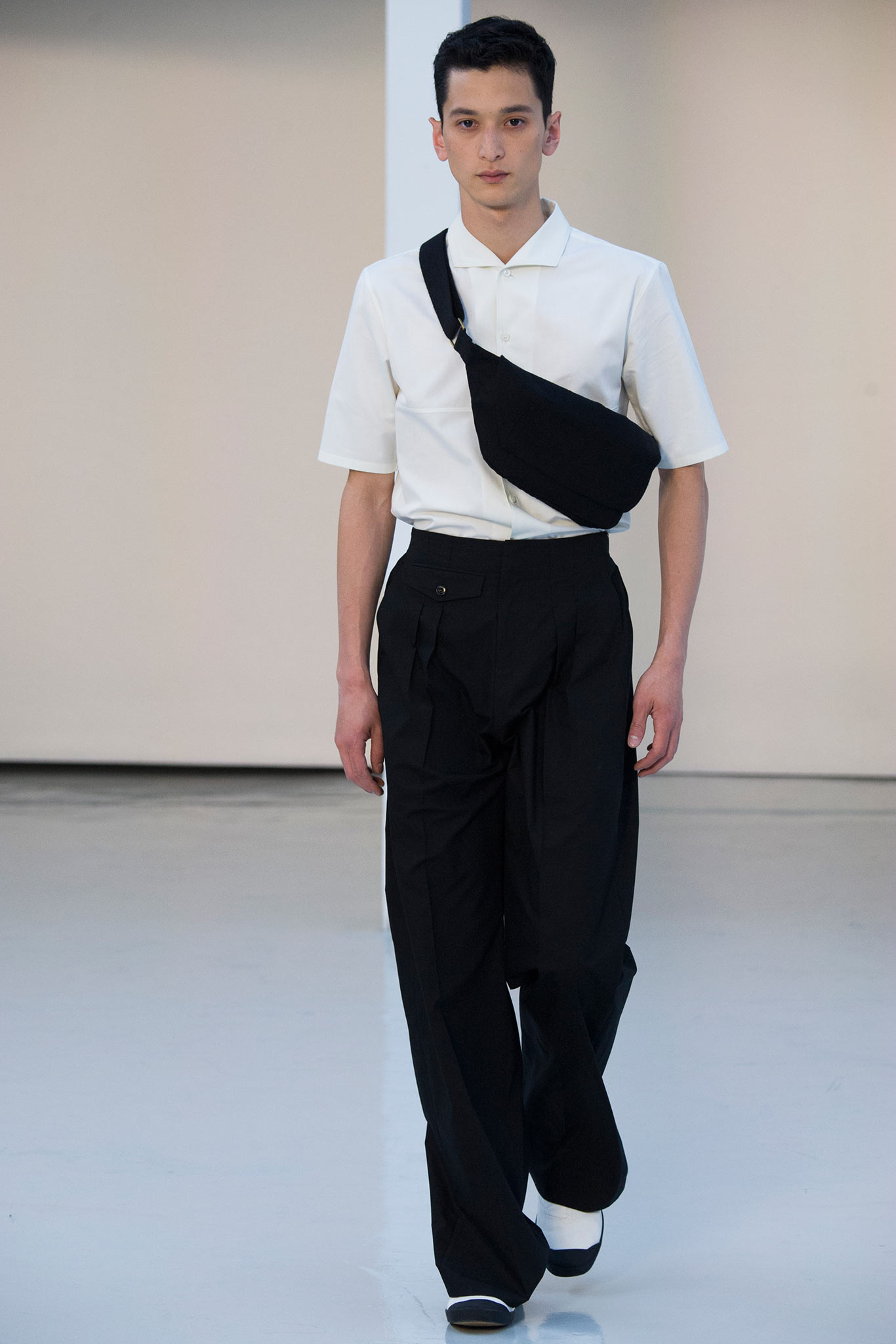 PFW: Lemaire Spring/Summer 2016 Collection