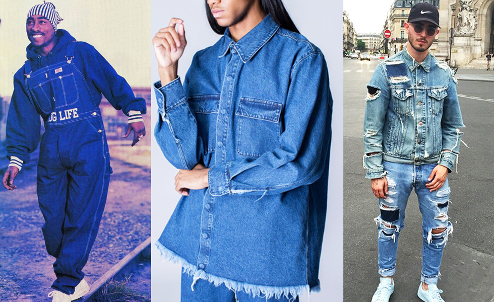 Comeback Season: Everything You Need To Know About Denim