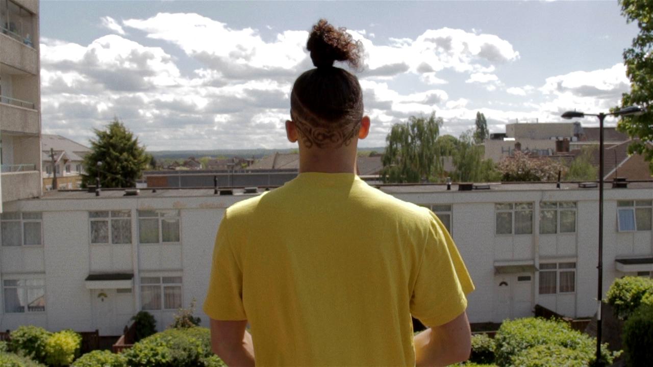 PAUSE Talent: Kaner Flex – Short Film