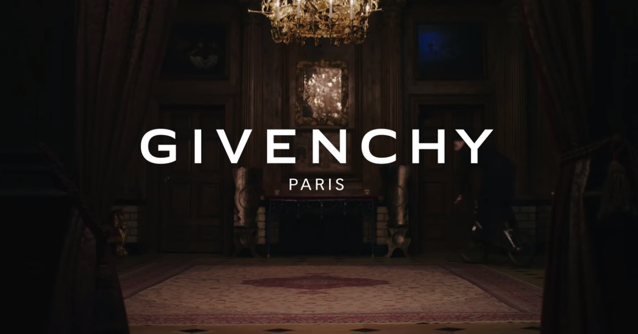 Givenchy Fall/Winter 2015 Video Campaign