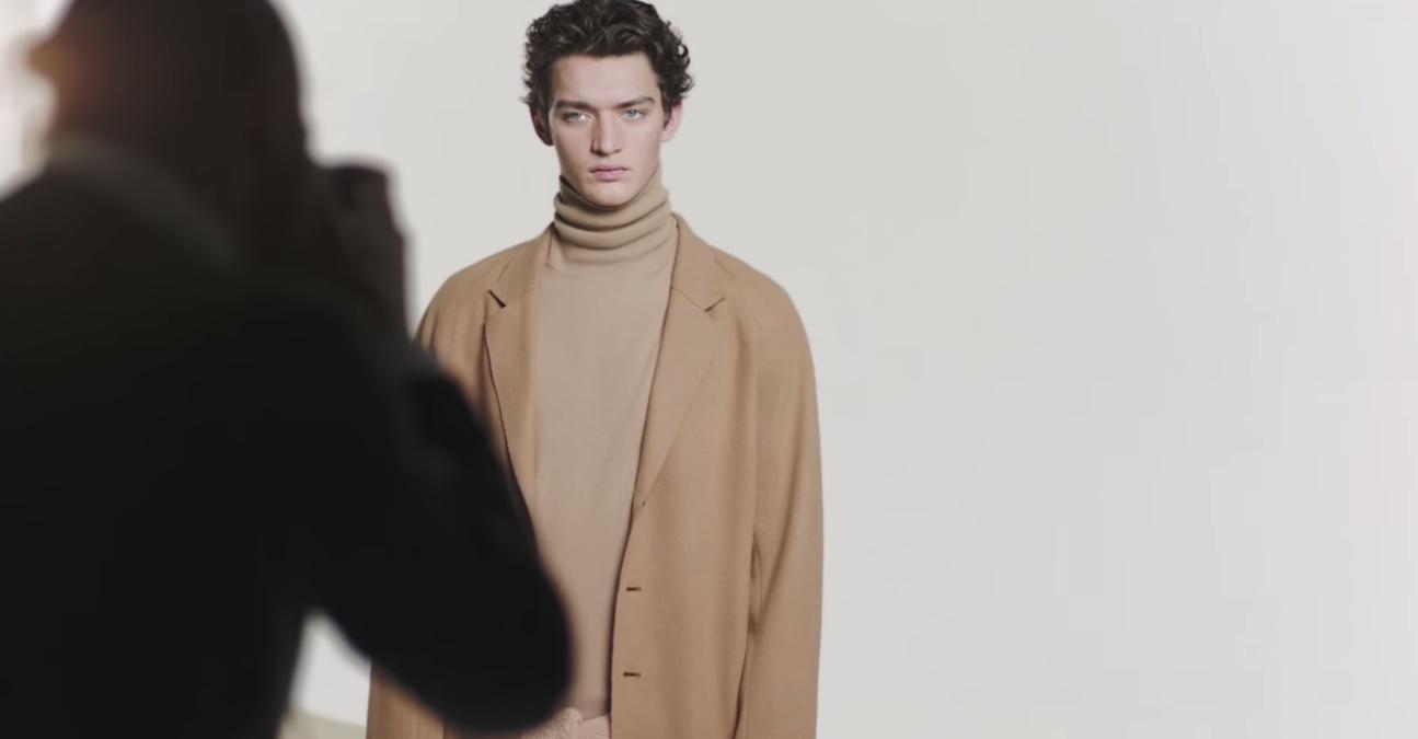 H&M Autumn/Winter 2015 Video Lookbook