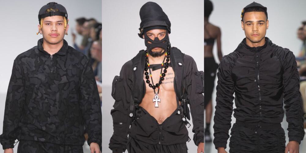 Nasir Mazhar Spring/Summer 2016 Collection