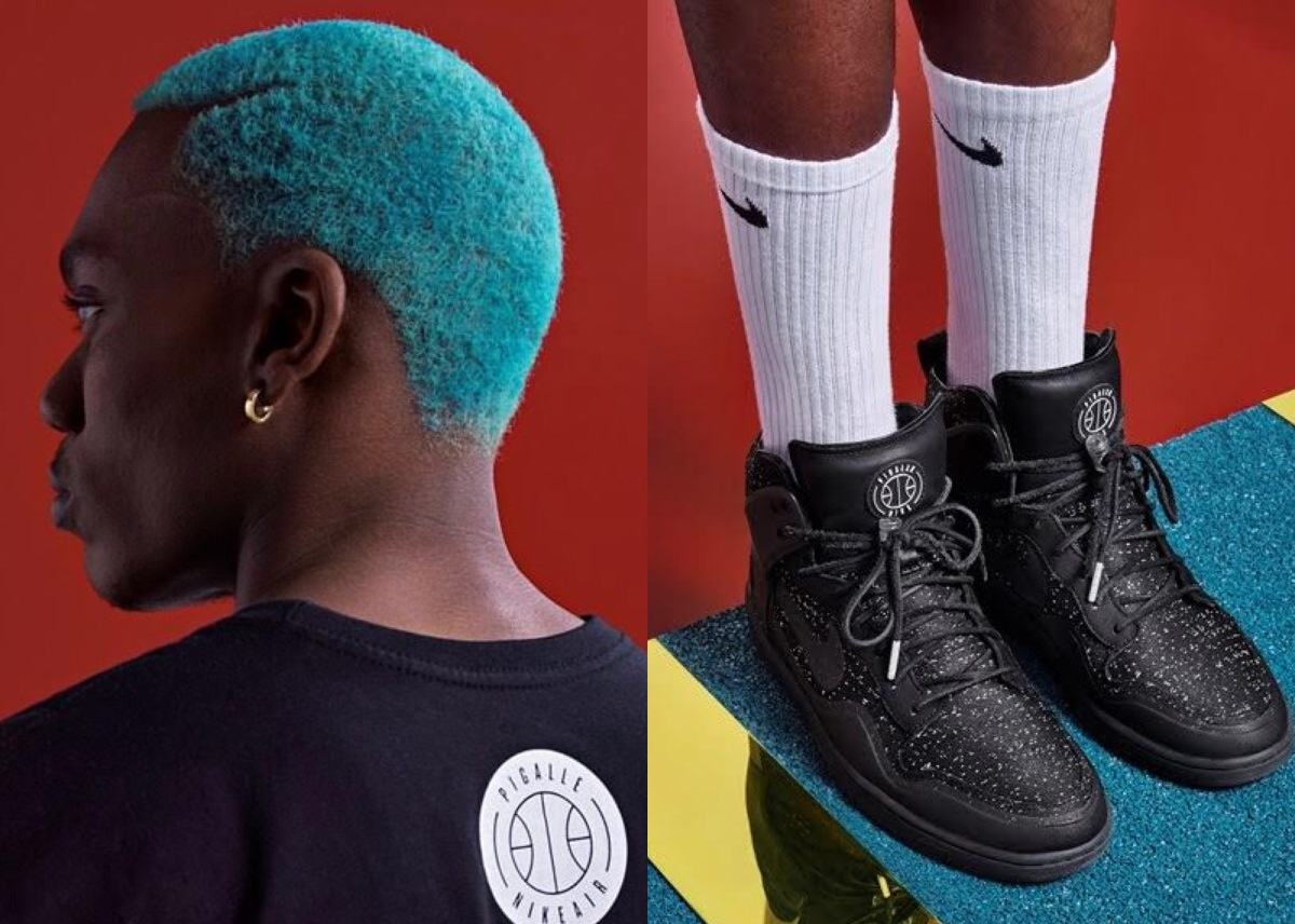 Pigalle x Nike Are Back With Another Capsule Collection