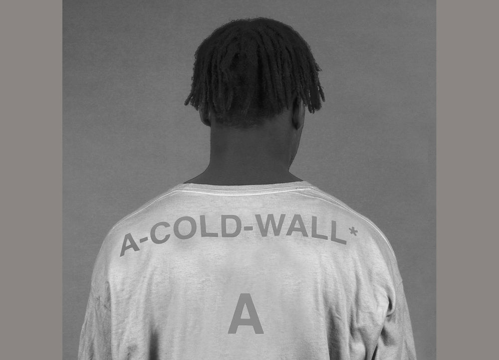 Harvey Nichols & A-COLD-WALL* Present PUBLIC-FORM