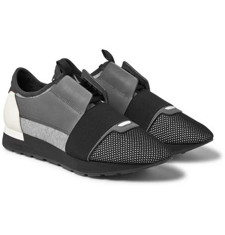 Balenciaga Fall/Winter 2015 Sneakers
