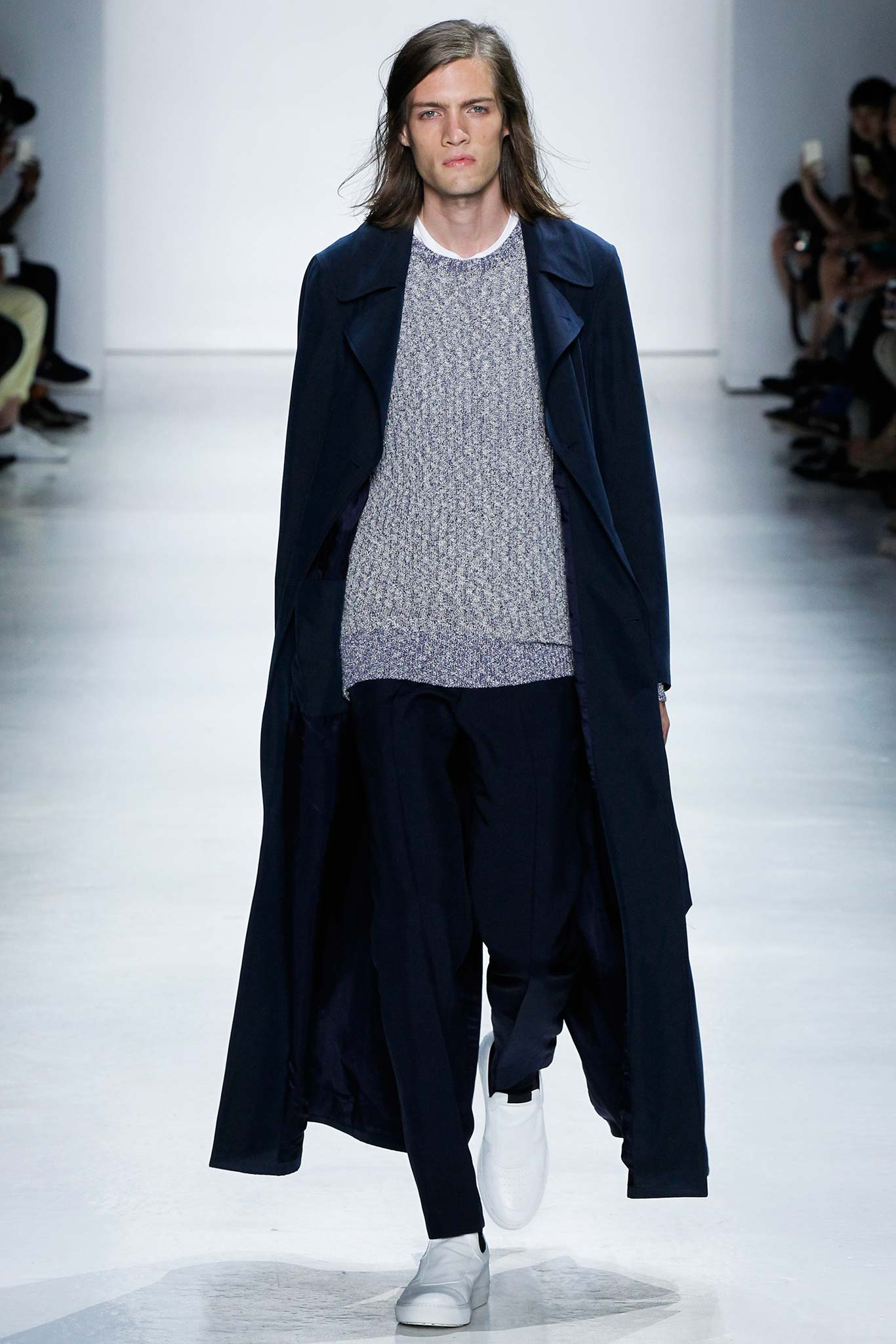 NYFW: Ovadia & Sons Spring/Summer 2016 Collection