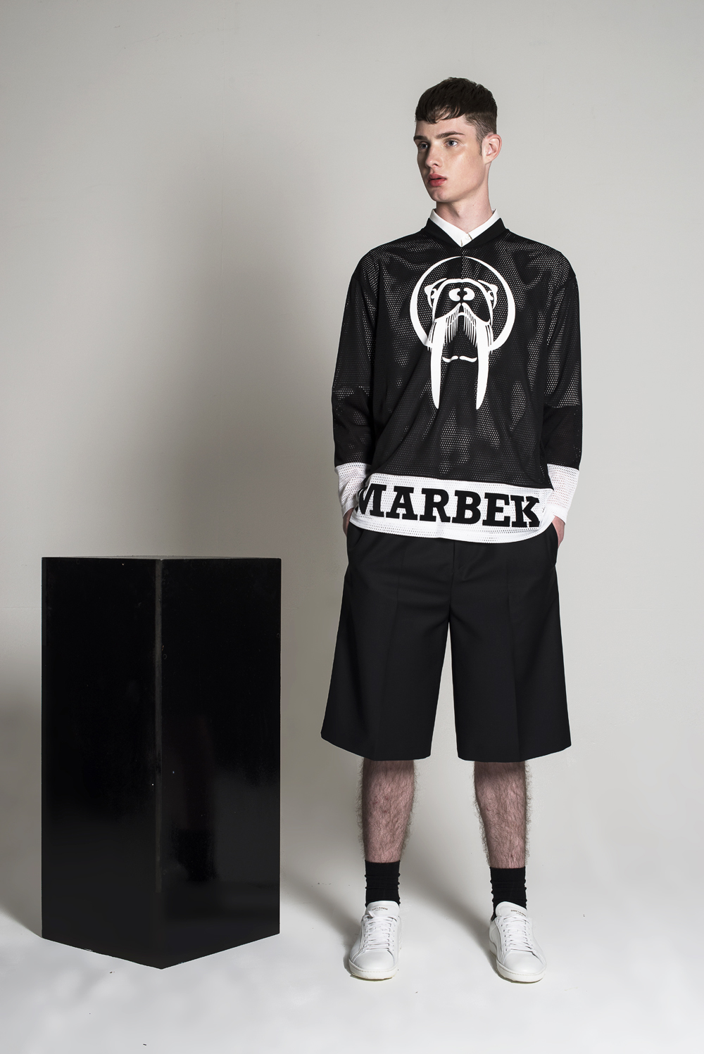 Marbek Launches Capsule Collection