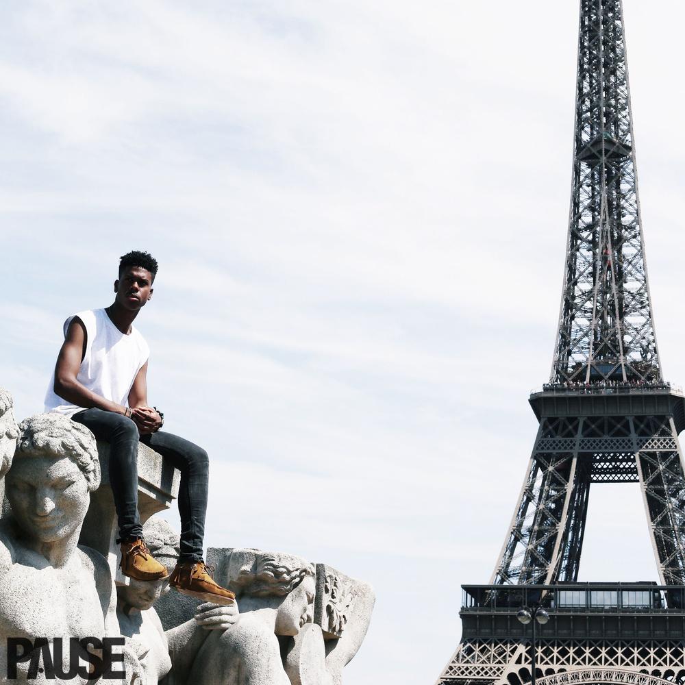 PAUSE Editorial: Boys of Summer (Paris)
