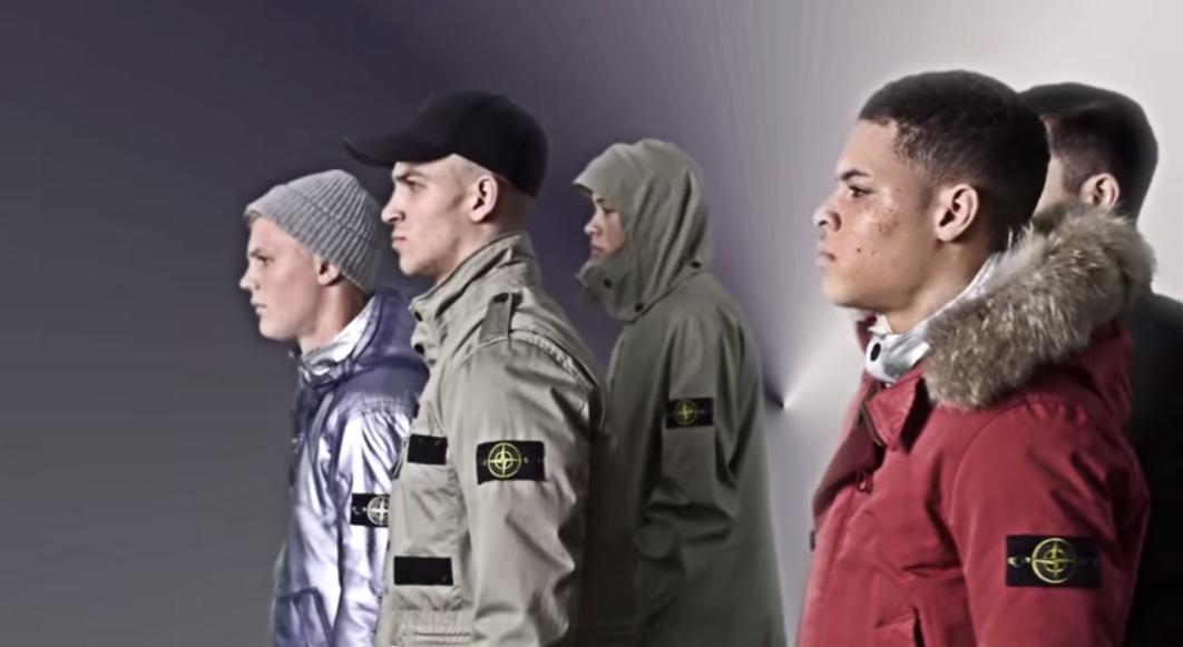 Stone Island Fall/Winter 2015 Video Campaign