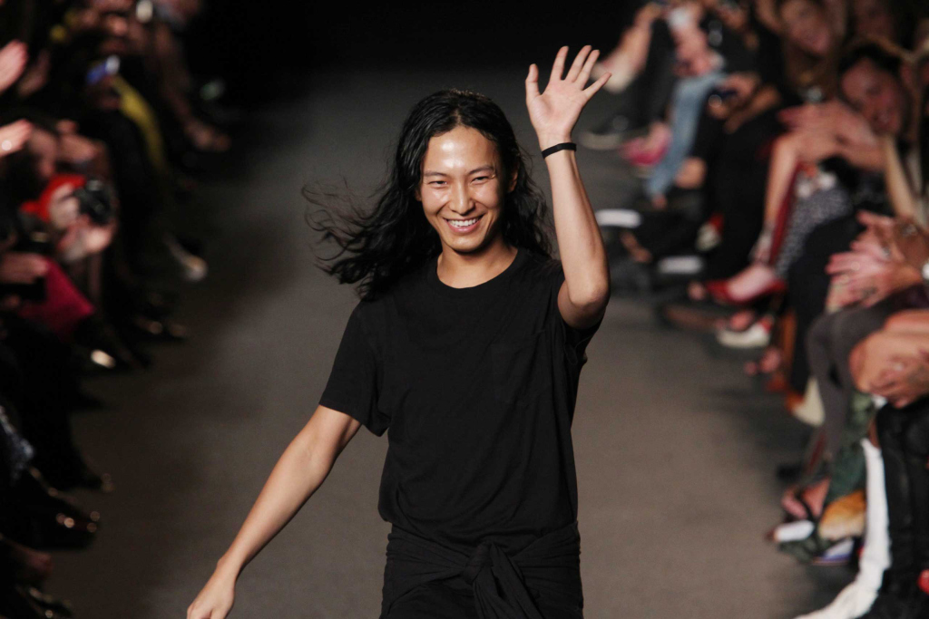 Alexander Wang Is Leaving Balenciaga