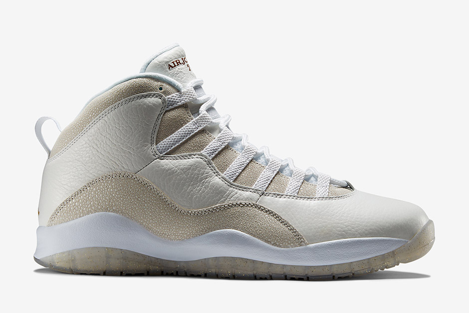 Drake's Ovo x Air Jordan 10 Sneaker Is On Its Way