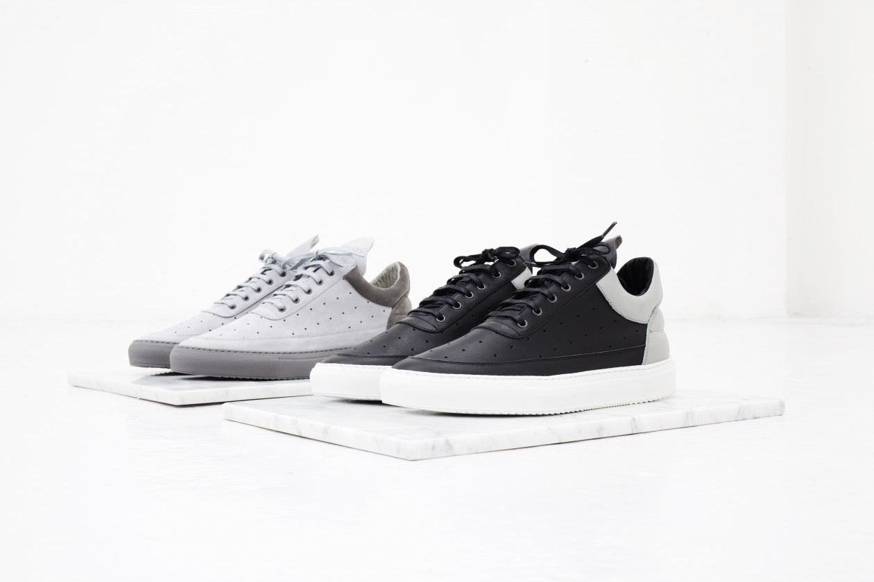Filling Pieces' First Drop for Fall/Winter 2015