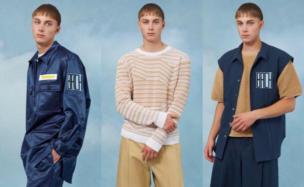 NYFW: Opening Ceremony Spring/Summer 2016 Collection