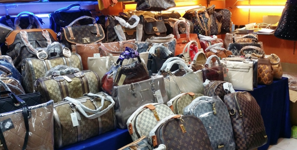 Counterfeit Goods are Costing the Industry Over $28 Billion