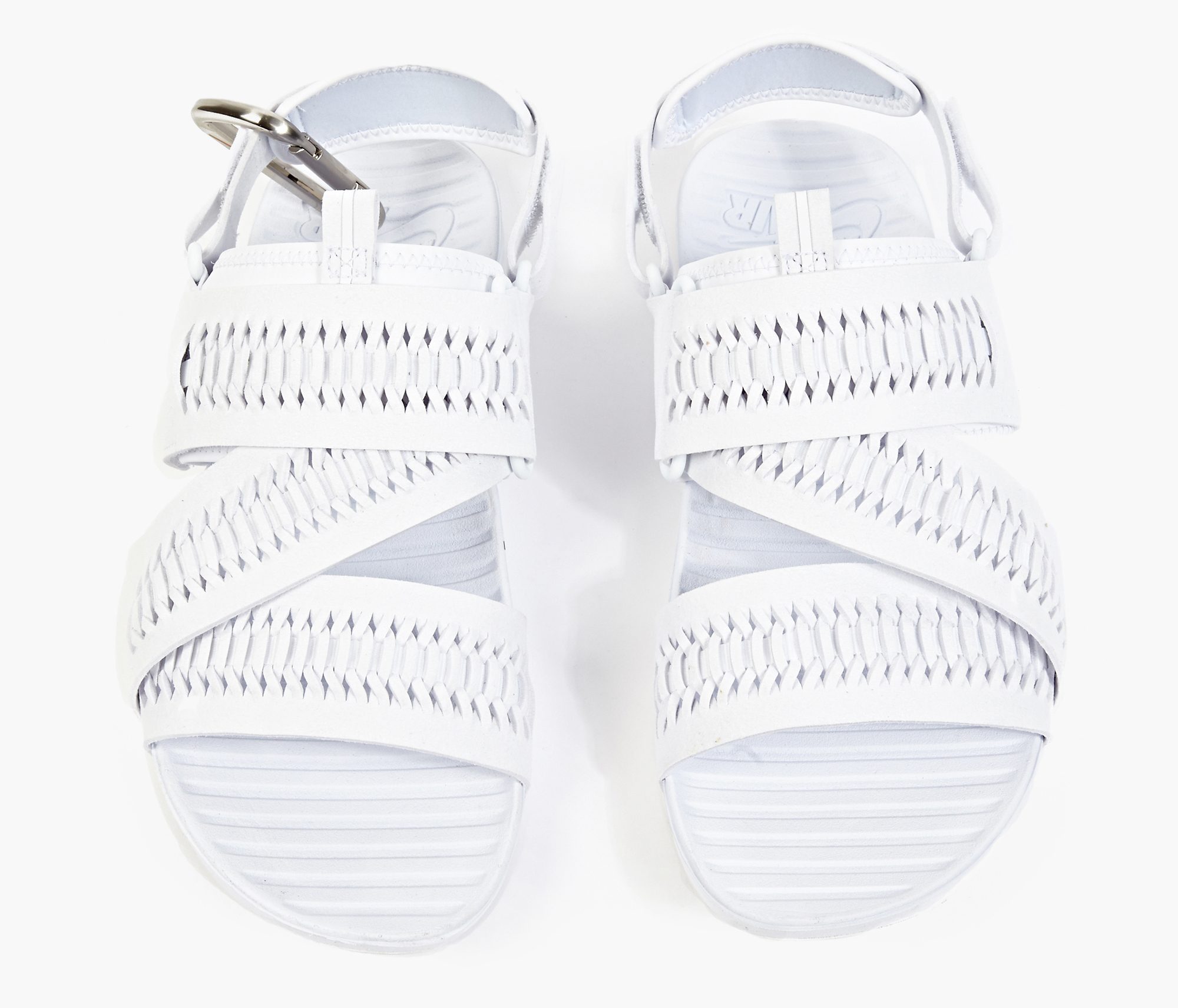 Nike Air Solarsoft Zigzag Sandal Launches
