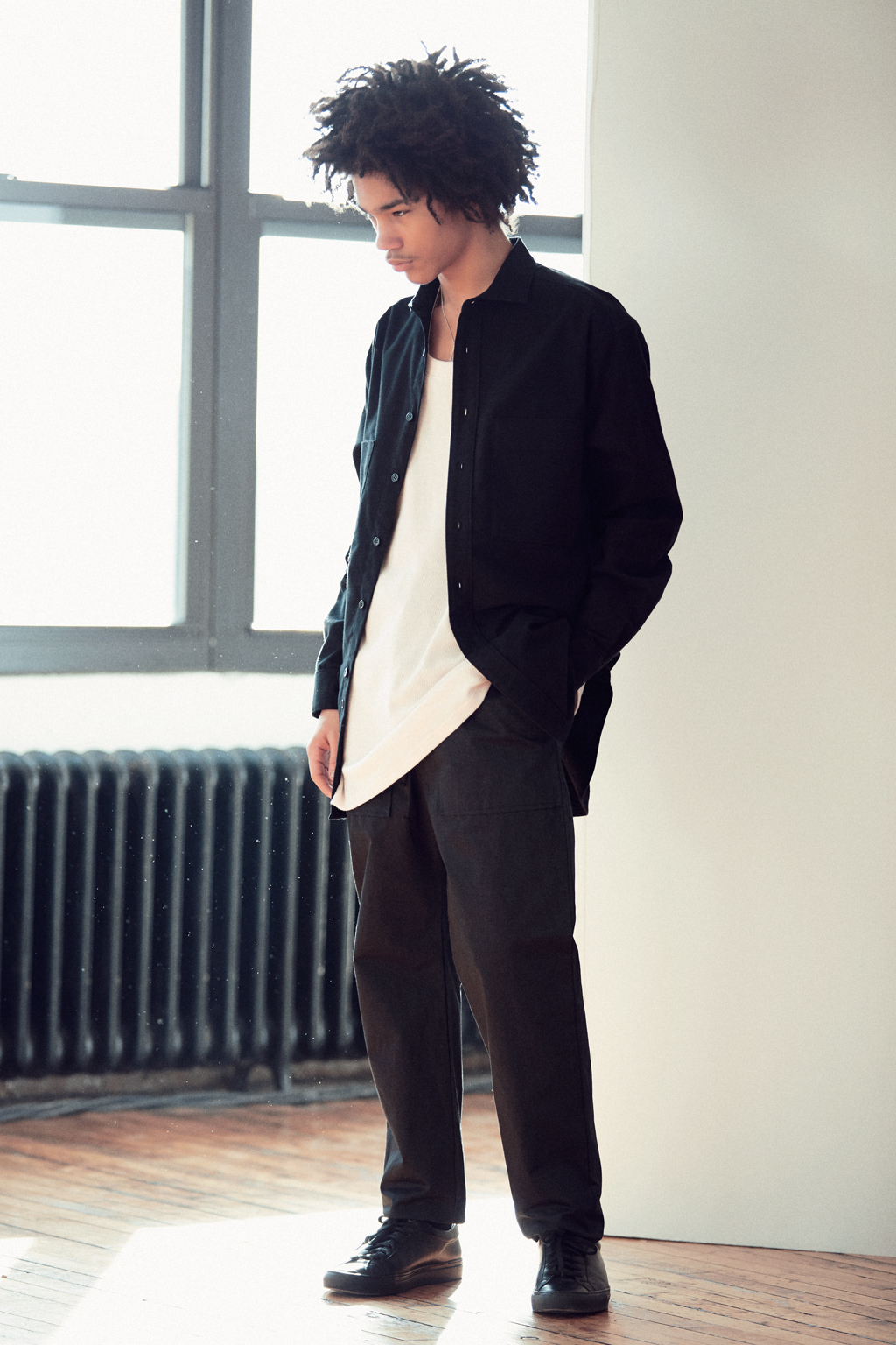 Will Fry Fall/Winter 2015 Collection