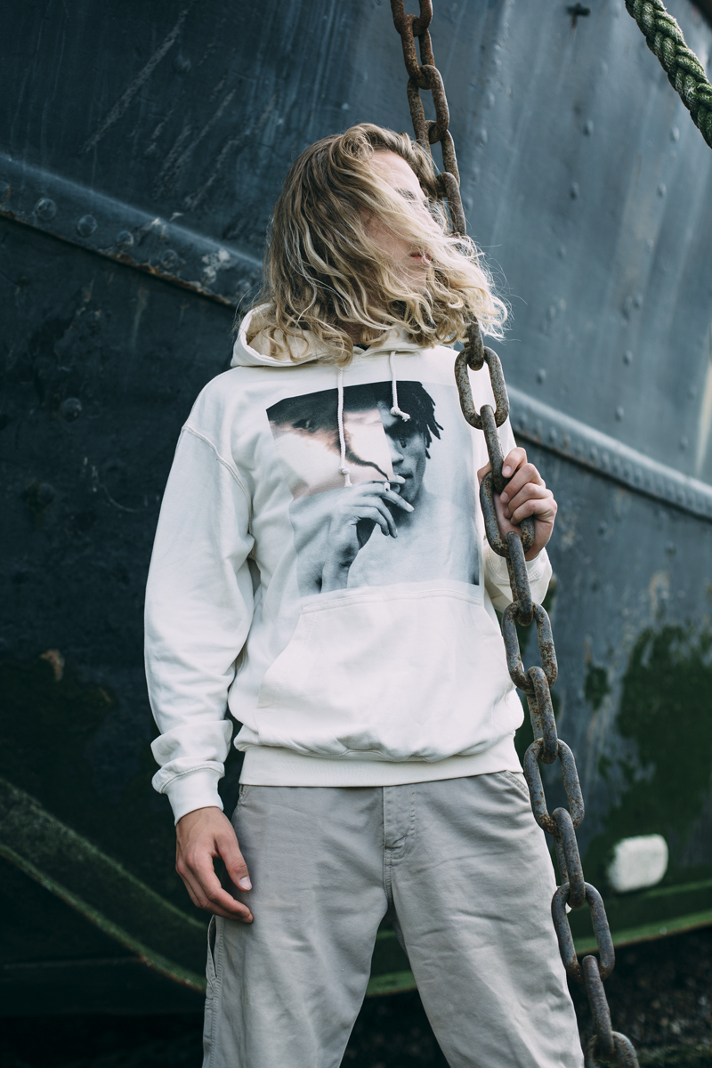 G.O Clothing Launches Smoking Kills Hoodie
