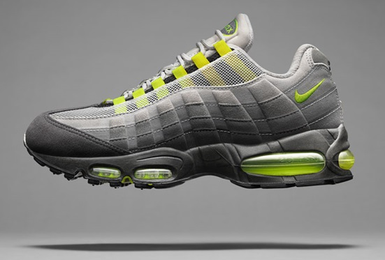 20 Years of the Air Max 95