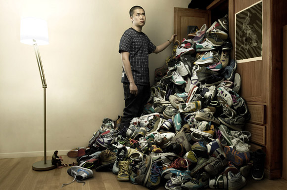 15 Signs That Shows You Are A Sneaker Addict