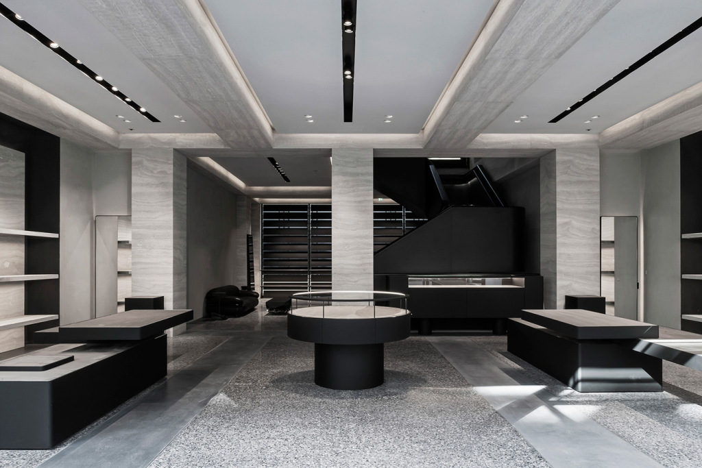 Alexander Wang Launches His First Flagship Store in London