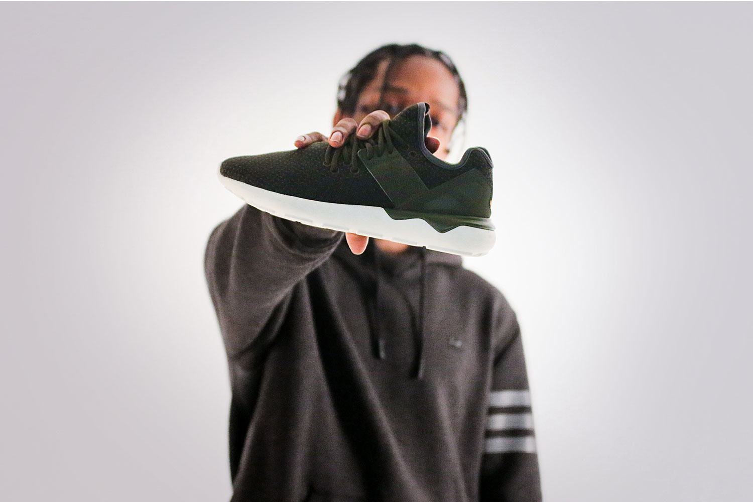 A$AP Rocky Stars in New Footlocker and adidas Originals Campaign