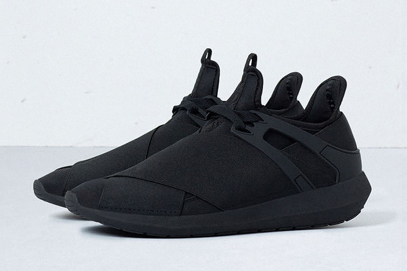Bershka Releases Adidas Silhouettes Iterations