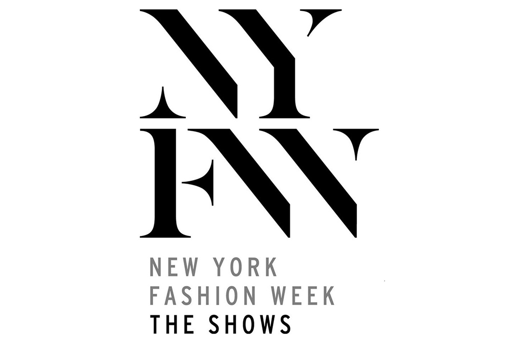 New York Fashion Week: The New Logo