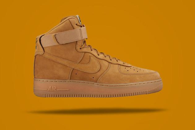 "Nike Sportswear ""Wheat"" Pack"