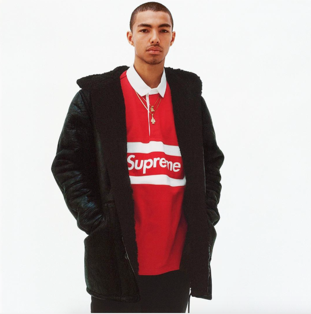 Supreme Teases Its Fall/Winter 2015 Collection
