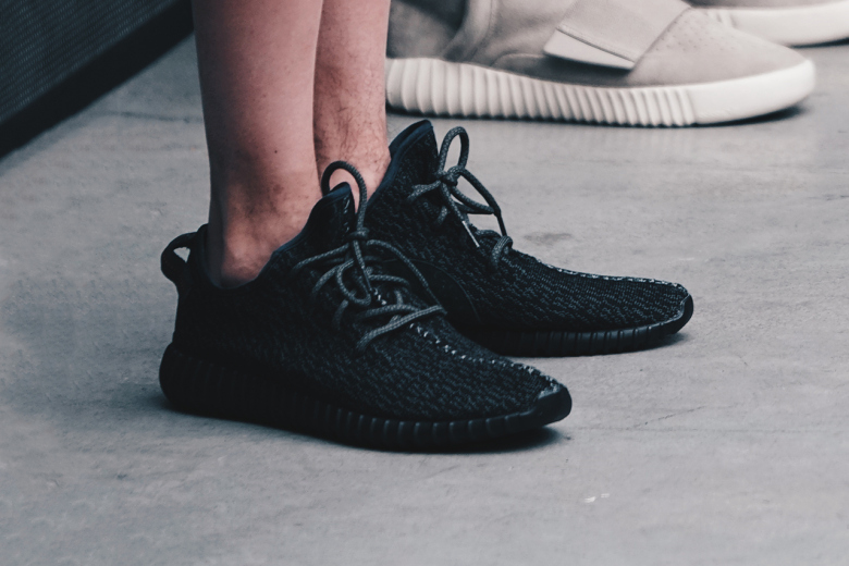 "The Full List of Stores Releasing The Adidas Yeezy Boost 350 ""Black"""
