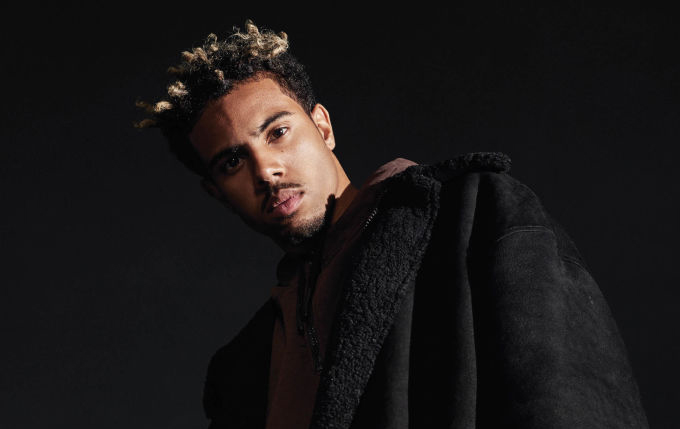 CR Men's Book: Vic Mensa, Fetty Wap & Tink in Yeezy Season 1