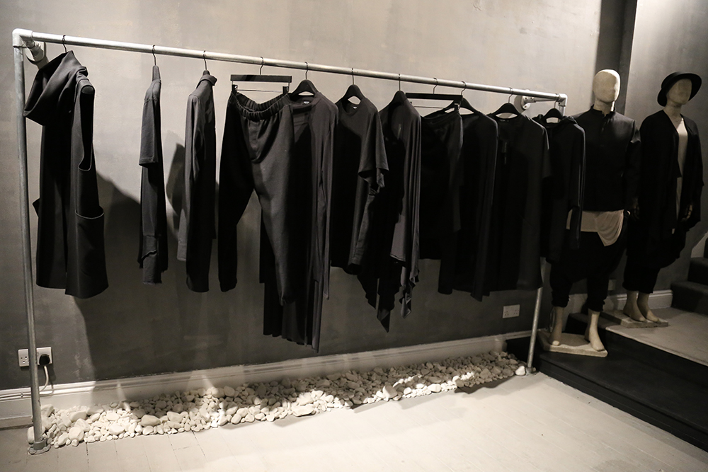 """Musee Noir AW15 """"WANDERER"""" Launch Event"""