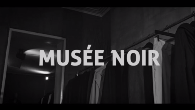 Musée Noir – Made in London Documentary