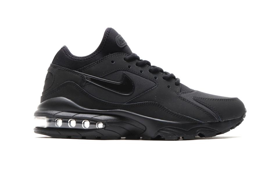 """Sneaker Watch: Nike Air Max 93 """"Tonal"""" Pack"""