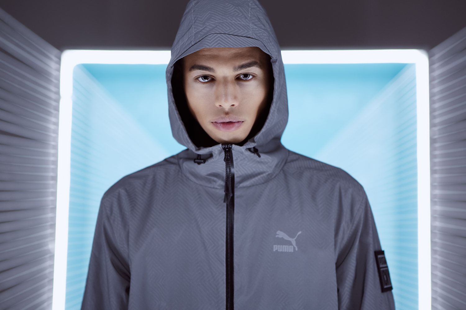 PUMA x ICNY Fall/Winter 2015 Collection
