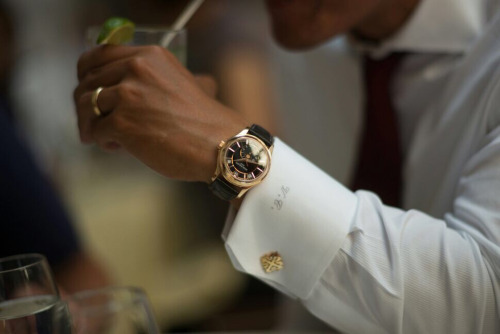 Choosing the Right Watch For Your Man