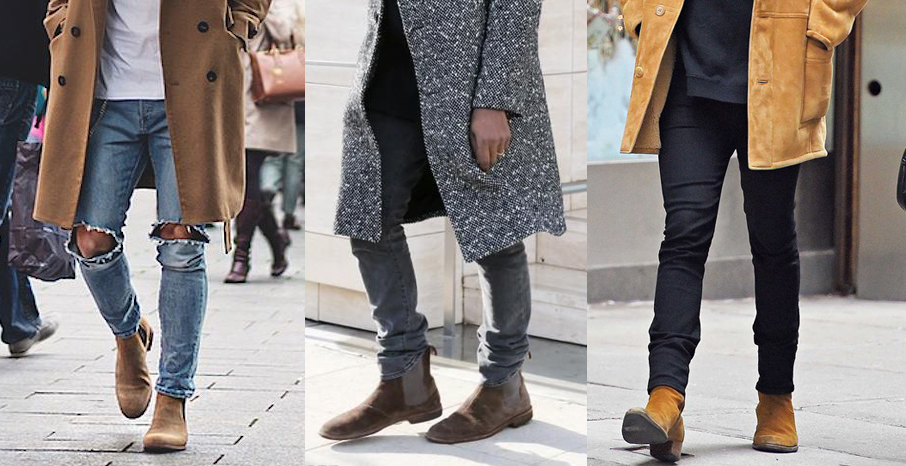 PAUSE Picks: Top 10 Chelsea Boots To Buy Now