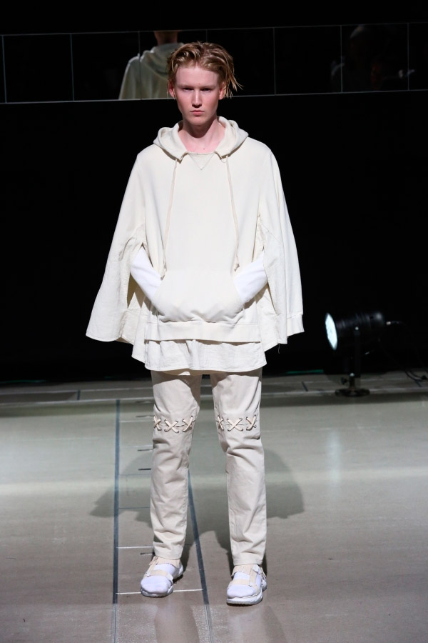 DISCOVERED Spring/Summer 2016 Collection