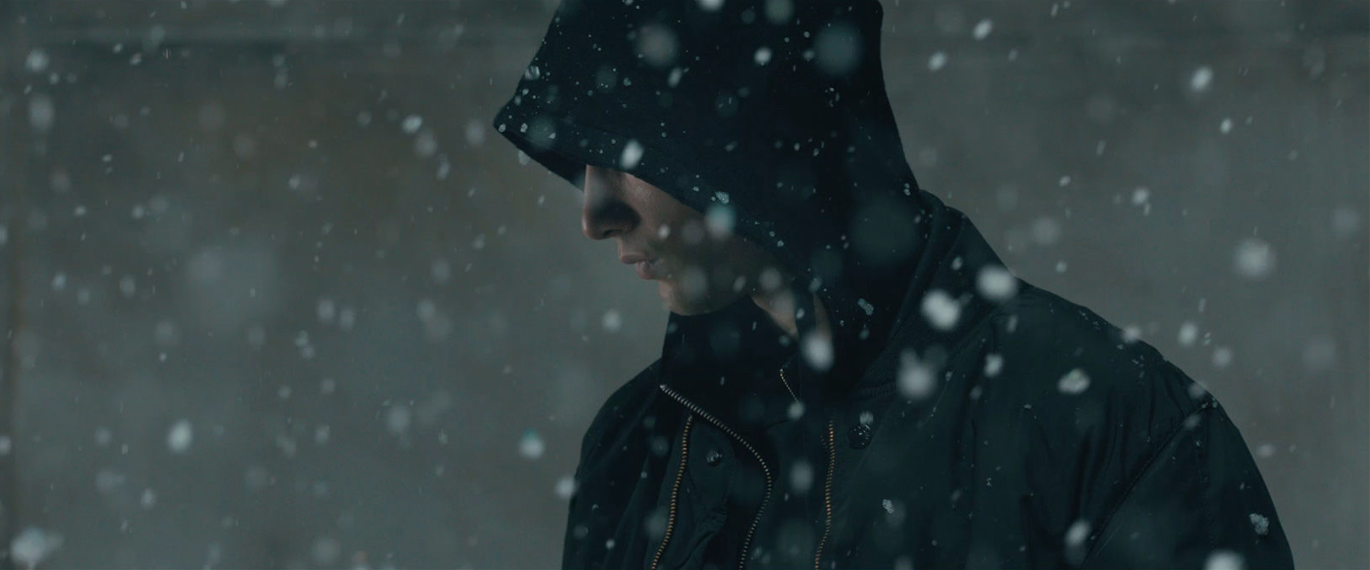 Stone Island Shadow Project Fall/Winter 2015 Video Lookbook