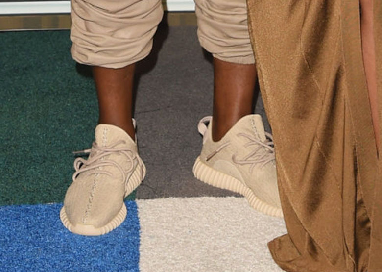 Dropping Next Month: Yeezy Boost Tan/Beige Colourway