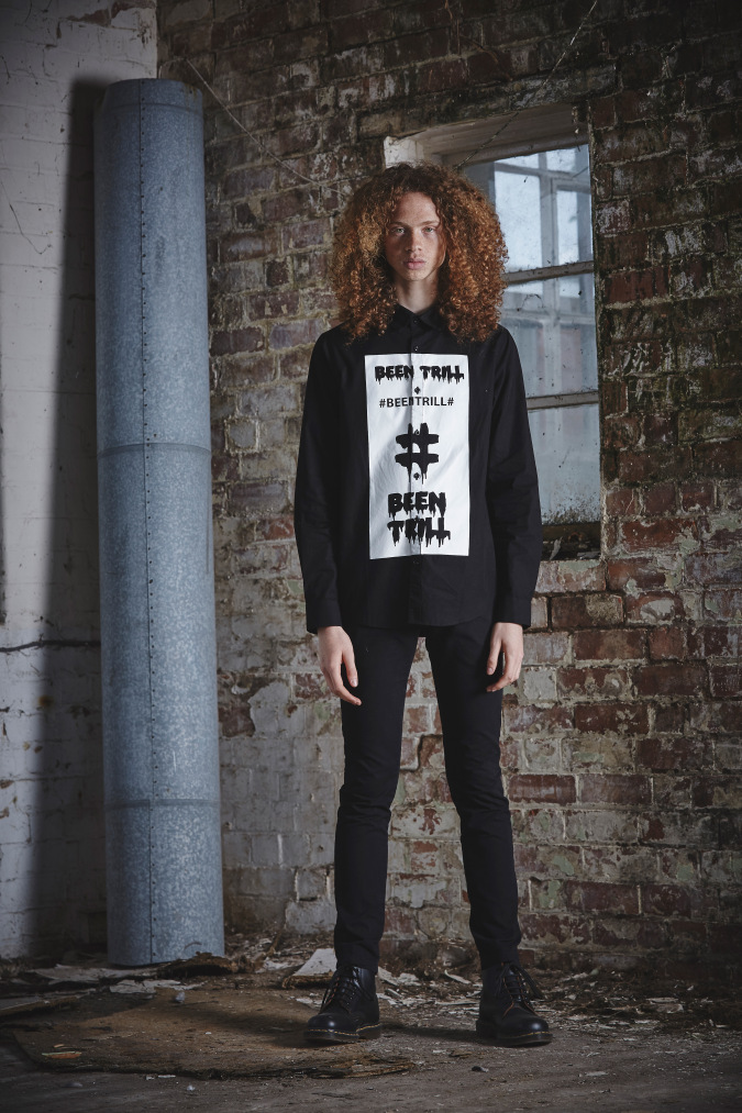 Been Trill Unveils Fall/Winter 2015 Lookbook